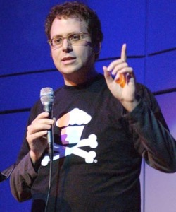 Stephen Glass in 2013