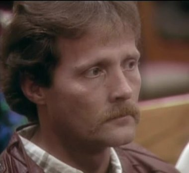 Terry Hobbs, today's primary alternate suspect.
