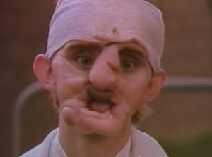James Vance, as he appeared in 1986.