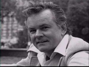 Bob Crane shortly before his death.